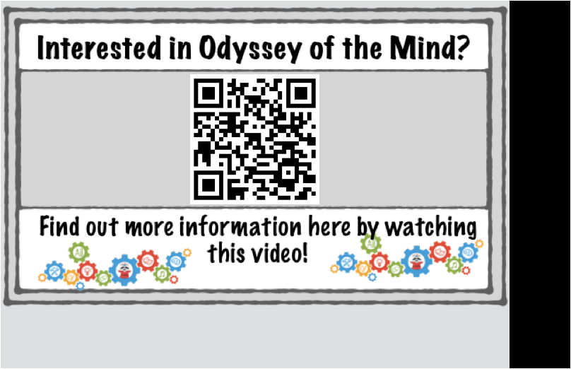 Odyssey of the Mind Important Information