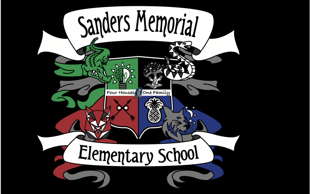 Sanders Memorial!